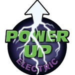 Power Up Electric Cover Photo