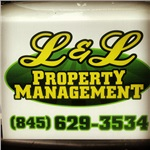 L&l Property Management Logo