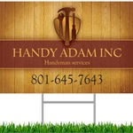 Handy Adam Inc Logo