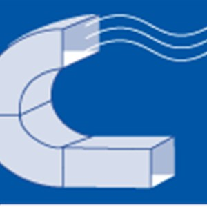 Cunningham Associates Heating and Air Conditioning Logo