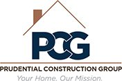 Prudential Construction Group Logo