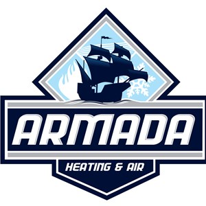 Armada Air Care llc Logo
