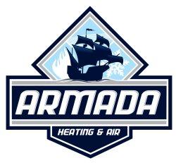 Armada Air Care llc Logo