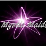 Mystic Maids Cover Photo