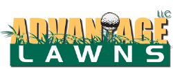 Advantage Lawns LLC Logo