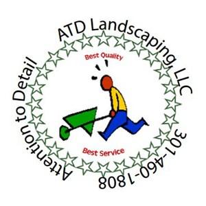 Atd Landscaping, LLC Logo