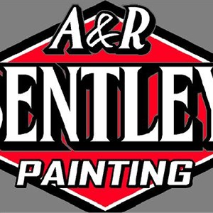 A & R Bentley Painting Logo