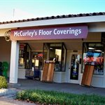 Mc Curleys Floor Center Inc Logo