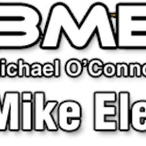 Bme Big Mike Electric Logo