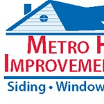 METRO Home Improvement, Inc. Logo