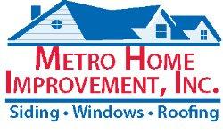 METRO Home Improvement, Inc. Logo