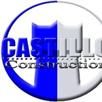 Castillo Construction & Handyman Services Logo