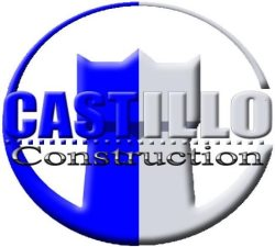 Castillo Construction Logo