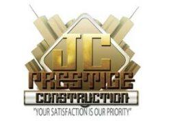Jc Prestige Construction Logo