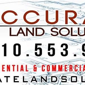 Gps Survey Contractors Logo