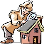 B&b Property Inspections Logo
