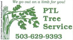 PTL  Tree Svc Logo