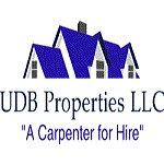 UDB PropretiesLLC Logo