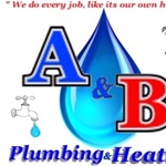 A&b Plumbing Service Cover Photo
