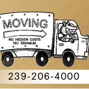 The First Class Movers Cover Photo