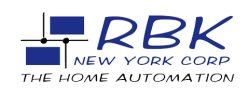 Rbk New York Corp Logo