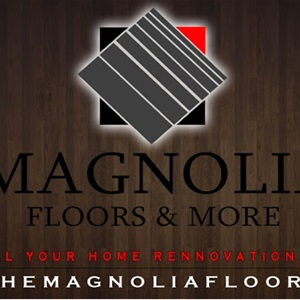 Magnolia Floors and More Logo