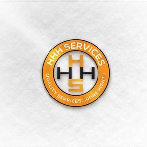 HHH Services Logo