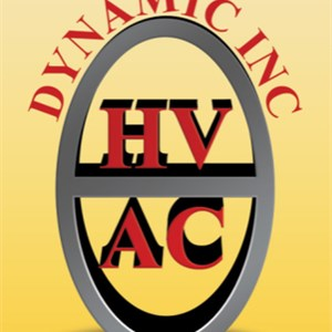 Hvac Dynamic, Inc. Logo
