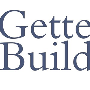 Getterdone Building Logo