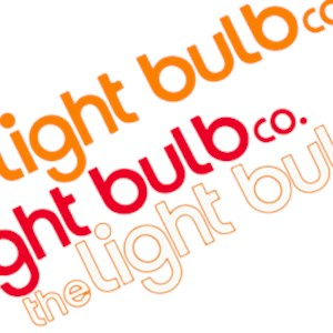 Light Bulb Co Logo