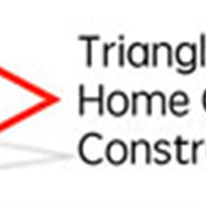 Triangle Home Care Logo