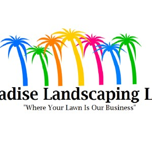 Paradise Landscaping LLC Cover Photo