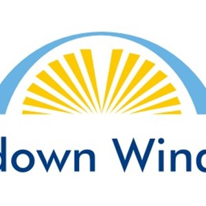 Sundown Windows Logo