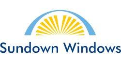 Sundown Windows Logo