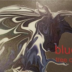Blue Ox Tree Company Logo