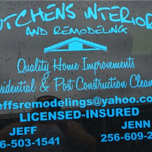 Hutchens Interiors And Remodeling Cover Photo
