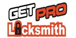 Get Pro Locksmith Logo