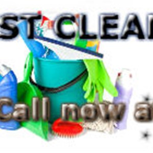Baileys Janitorial Service Inc Logo