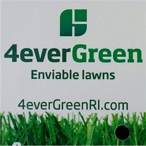 4evergreen Turf Management Logo