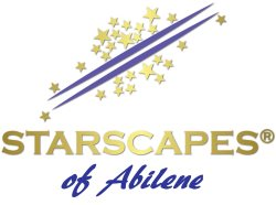 Starscapes of Abilene Logo