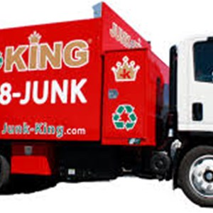 Sarasota Junk-King Cover Photo