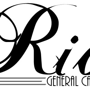 Rios General Carpentry Logo