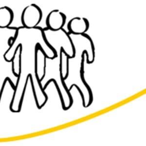 Silent Labors Moving - General Labor Logo