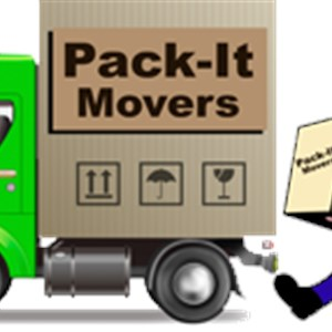 Pack-it Movers California Cover Photo