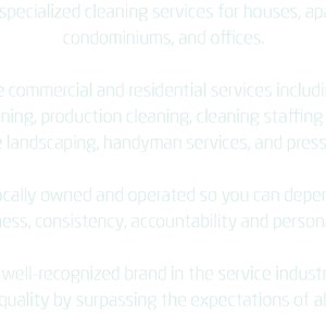 512 Cleaning Services Logo