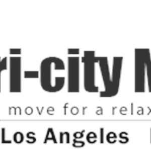 Tri-city Moving Cover Photo