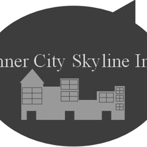 Inner City Skyline Inc Logo