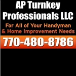 Ap Turnkey Professionals LLC. Cover Photo