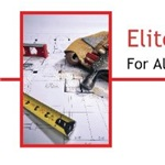 Elite Painting & Home Repairs Logo