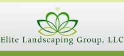 Elite Landscape Group LLC Logo